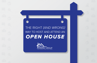 The Right (And Wrong) Way To Host & Attend An Open House